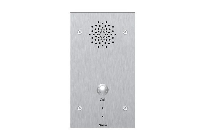 SIP Intercom Akuvox E21A