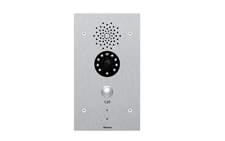 SIP Intercom Akuvox E21V