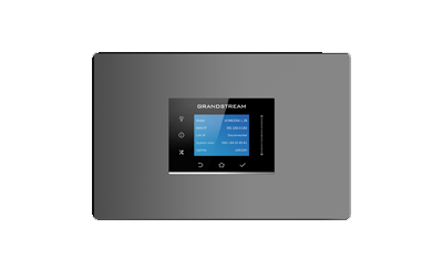 UCM6300 Audio Series IP PBX