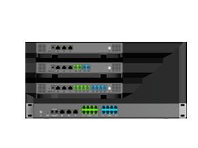 UCM6300 Audio series