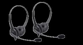 Dialpad Headset